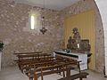 Beauregard-et-Bassac église Bassac chapelle nord.JPG