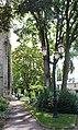 Beauvais, along the church Saint-Étienne.JPG