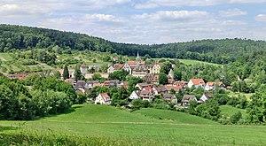 Bebenhausen - Bebenhausen