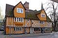 Beckwith's Antique Shop, Hertford - geograph.org.uk - 2305152.jpg