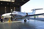 Beech B200 Super King Air 'ZS-PCH' (16057539351).jpg