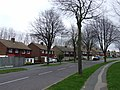 Beechings Way, Rainham - geograph.org.uk - 1805030.jpg
