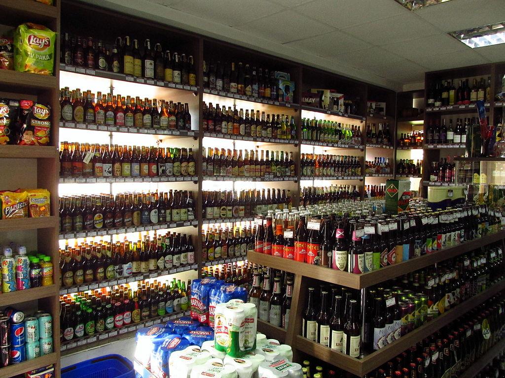 Beer Shop Wejherowo 08 2014 ubt