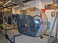 Bell 47 D-1 ilmailumuseo 1.JPG