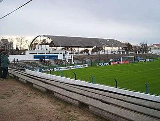 Estadio Belvedere - Image: Belvedere LFC
