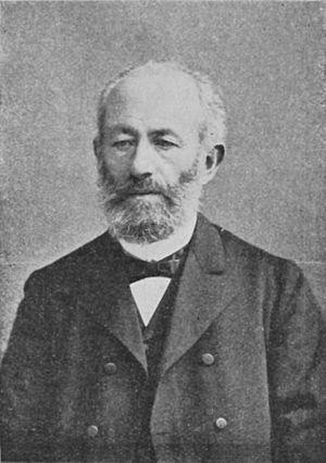 Benedict Zuckermann