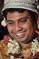 Bengali Hindu Bridegroom - Howrah 2015-12-06 7483.JPG