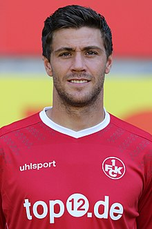 Category:Footballers from Rhineland-Palatinate - WikiVisually