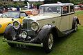 Bentley 3.5 Saloon (1935) (15846452392).jpg