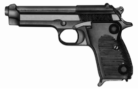Image illustrative de l'article Beretta 951