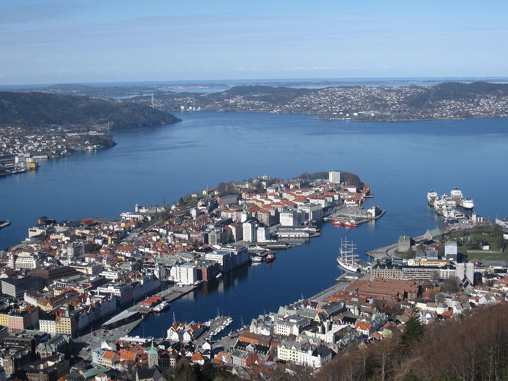 Ask Bergen