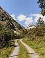 Bergtocht van Lavin door Val Lavinuoz naar Alp dÍmmez (2025m.) 11-09-2019. (actm.) 33.jpg