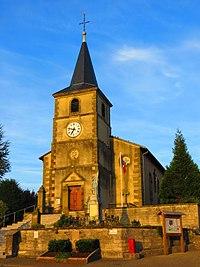 Bermering l'église Saint-Martin.JPG