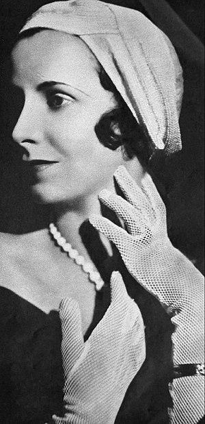 Bernardine Flynn - Flynn in 1931