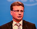 Bernd Sibler CSU Parteitag 2013 by Olaf Kosinsky (2 von 6).jpg