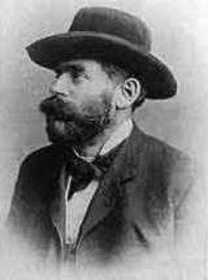 Bernhard Förster - Bernhard Förster