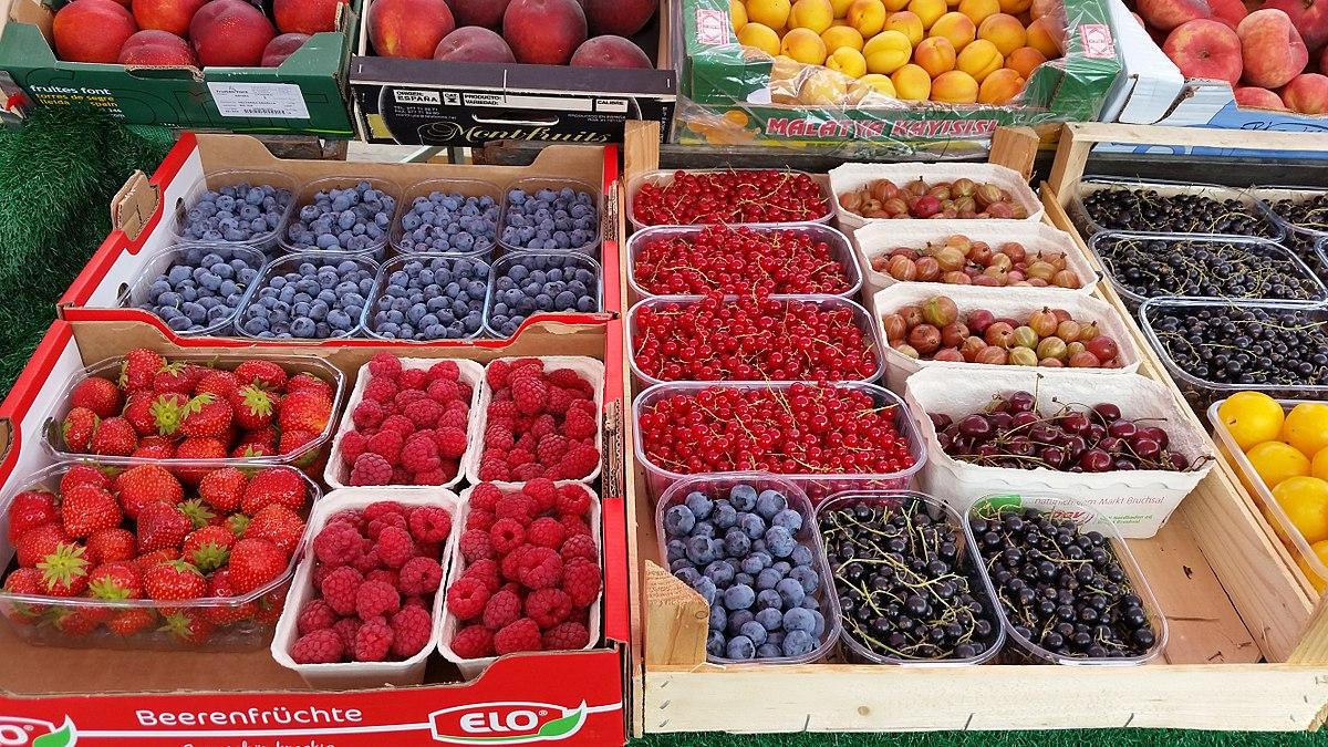 calorias de frutas por pieza