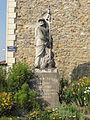 Bessancourt (95), monument aux morts2.JPG