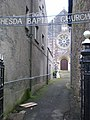 Bethesda Baptist Church. - geograph.org.uk - 494552.jpg
