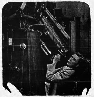 Bevan Sharpless American astronomer