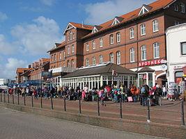 Hotels In Nordstrand Deutschland