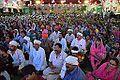 Bhaktas - Evening Function - Rawatpura Sarkar Ashram - Chitrakoot - Satna 2014-07-05 6905.JPG