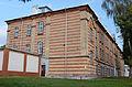 Białystok, budynek koszarowy nr 5, ob. kuchnia i stołówka, ok. 1887, Bema 100 - 002.jpg