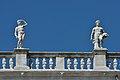 Biblioteca marciana Venezia statue di nudi maschili.jpg