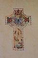 Biendorf Kirche Wandbild Kreuz.jpg