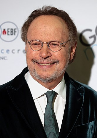 Billy Crystal - Crystal in March 2018