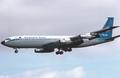 Biman Bangladesh Airlines Boeing 707-320C LHR S2-ACE Feb 1981.png