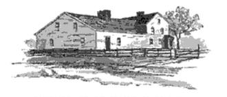 Hannah Adams - Birthplace of Hannah Adams