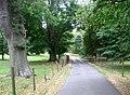 Bishopsbourne, Kent, UK - panoramio.jpg