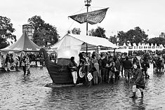 Black and white photographs of Wacken Open Air 2015 15.jpg