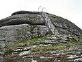 Blackingstone Rock - geograph.org.uk - 1212546.jpg
