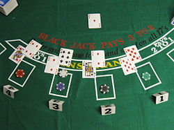 How to play blackjack at casino military poker chip challenge coins