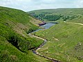 Blakeley Reservoir from the South - geograph.org.uk - 617146.jpg