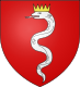 Coat of arms of Montrond
