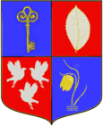 Ormes coat of arms