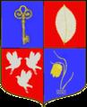Blason ville fr Ormes (Saône-et-Loire).png