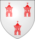 Coat of arms of Talmont-Saint-Hilaire
