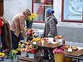 Blumenstand Wochenmarkt Ravensburg.jpg