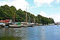 Boats at Penryn 1 (2790650466).jpg