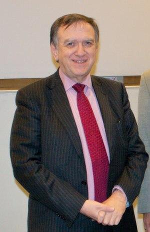 Robert Burgess (sociologist) - Image: Bob burgess