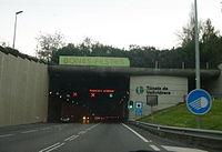 Boca nord túnel de Vallvidrera.jpg