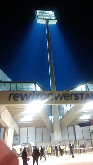 VfL Bochum - Ruhrstadion