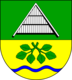 Coat of arms of Böhnhusen
