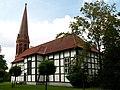 Bohmte Arenshorst Johanniskirche.jpg