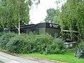 Boldklubben Pioneren klubhus.JPG