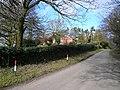 Bolehill Lane - Bolehill - geograph.org.uk - 358443.jpg